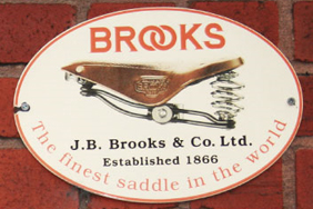 Brooks-Zadels.nl - over ons