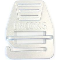 Brooks gesp aluminium oa Pickwick